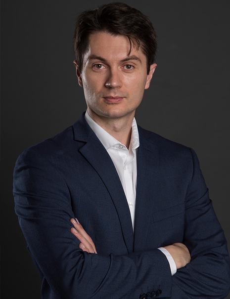 Victor Migalchan / Show Creator & Director